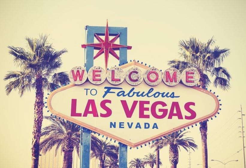 Heirat In Las Vegas In Deutschland Gültig