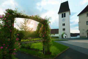 Schloss Seggau, Steiermark, Seggau