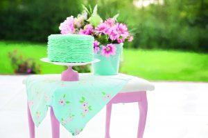 Trends der Tischdekoration bei der Hochzeit