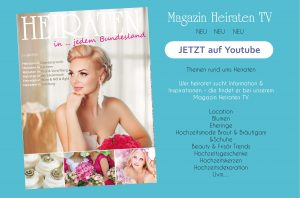Magazin Heiraten TV