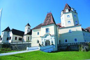 Schloss Kornberg, Steiermark, Feldbach