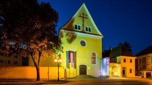 Kloster UND, Niederösterreich, Krems