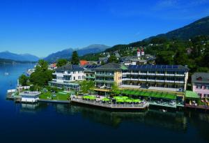Hotel Die Forelle, Kärnten, Millstatt am See
