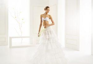 Das richtige Petticoat finden