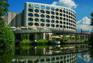Seeparkhotel, Kärnten, Klagenfurt