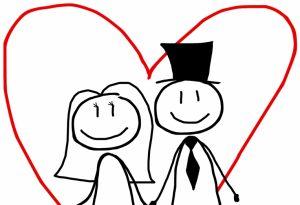 Paare erzählen uns ihre Liebesgeschichte