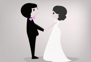 Vorsätze für die Ehe