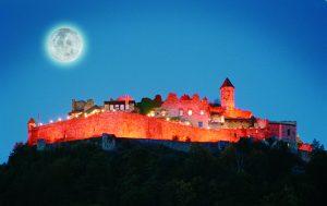 Burg Landskron, Kärnten, Landskron