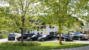 HWK Limousinenservice Salzburg, Salzburg