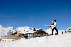 Hohe Mut Alm, Tirol, Obergurgl