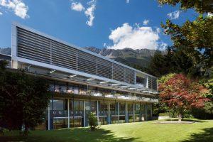 Villa Blanka, Tirol, Innsbruck
